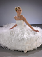 Robe Christine couture elise
