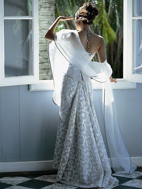 Creatrice robe mariee zelia