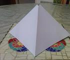 photophore pyramide