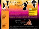 TENTATION DANSE -  - Doubs (VOUJEAUCOURT)