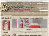 A&A PATRONS - Robe de Mariée - Loire Atlantique (NANTES)
