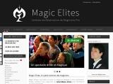 Magic-Elites -  - Alpes Maritimes (cannes)