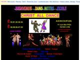 Ecole christalldance -  - Doubs (AUDINCOURT)