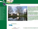 Au Bas Chalonge Gite et Chambres d'hotes -  - Loire Atlantique (LIGNE)