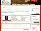 Guide de Vos Réceptions -  - Doubs (BESANCON)