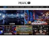 Groupe Pearl, location de salles, organisation de soirées, d'événements et de séminaires -  - Paris ()