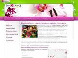 EMOBIANCE Fleurs, décoration événementielle à Lyon -  - Rhône (Genas)