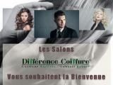 COIFFURE DIFFERENCE - Beaute Coiffure Maquillage - Maine et Loire (TIERCE)