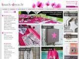 Touch-deco -  - sites nationaux ()