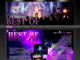 Orchestre Best-Of -  - Aude ()