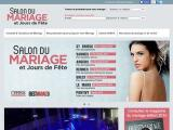 Salon du Mariage en Bretagne - Brest & Rennes -  - Dordogne ()