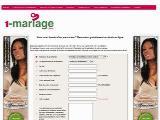 1-mariage - tout le mariage - Divers - Bouches du Rhône (marseille)