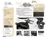 Diamant Gems Diamantaire : Achat & Vente de Diamants & Pierres précieuses - Paris & Anvers -  - Paris (Paris)