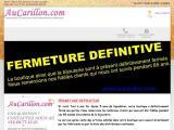 aucarillon.com - votre bijouterie en ligne -  - Nord (Péruwelz/Belgique)