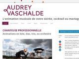 chanteuse professionnelle -  - Rhône (Saint Bonnet de Mure)