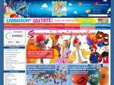 ballons a gogo -  - Val d Oise (La frette sur Seine)