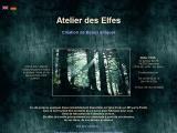 Atelier des elfes ,création de bijoux -  - Vaucluse (carpentras)