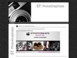 ST.PhotoGraphiste -  - Dordogne (BORDEAUX)