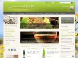 Vins blanc d'Alsace, Grand cru -  - Haut Rhin (GUEBERSCHWIHR)