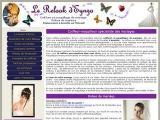 Eynzo - coiffure et maquillage de mariage à domicile, dans l'Hérault -  - Hérault (MONTPELLIER (34000))