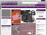 Audioscope Vision -  - Bouches du Rhône (Marseille)