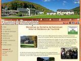 Domaine de Ramonjuan - Salle de mariage - Hautes Pyrénées (Lesponne)