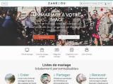 Zankyou Liste de Mariage -  - Hauts de Seine (Levallois-Perret)