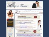 mariage en france - Site de mariage - sites nationaux ()