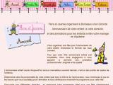 flore-et-jeanne.com -  - Gironde (bordeaux)