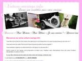 voiture mariage -  - Seine et Marne (La Haute Maison)