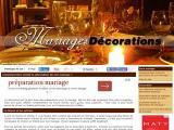 Mariages Decorations -  - Rhône (Rhône-Alpes)