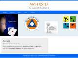 MYSTICSTEF - MAGICIEN -  - Rhône (Lyon)