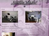 Aurelie Music - Animation DJ Artiste - Haut Rhin (HIRTZBACH et PULVERSHEIM)