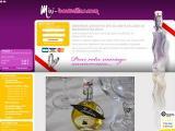 Mini-bouteille.com -  - Charente Maritime ()