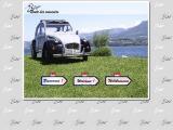 Route des Souvenirs -  - Savoie (Chambery)