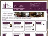 Tours de Cuisine -  - Paris (Paris)