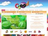 Bonbons CGOOD -  - Gironde ()
