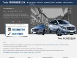 Alpes Business Class - Location de voiture - Savoie (CHAMBERY)
