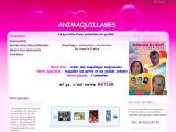 ANIMAQUILLAGES  -  - Gard (NIMES)