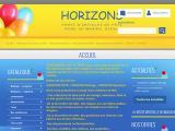 sarl-horizons.com -  - Vendée (LA CHATAIGNERAIE)