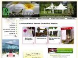 RECEPTIONS DE L'ELORN -  - Finistère (LANDERNEAU)