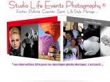 STUDIO LIFE EVENTS -  - Loire (ROANNE)