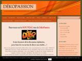 DEKOPASSION -  - Essonne (EVRY)