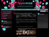 Apprence - Décoration mariage - Seine Maritime (Rouen)