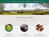 Gîte du Centre de la France -  - Cher (VESDUN)