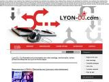 lyondj -  - Rhône (SAINTPRIEST)