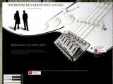 0rchestre Sevy Golden - Animation DJ Artiste - Eure (Louviers)