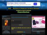 spectacle danse orientale -  - Marne (chalons en champagne)