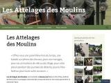 LOCATION DE CALECHES -  - Yvelines (Bennecourt)