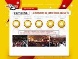 Ambiance XXL - Animation DJ Artiste - Loire Atlantique (Cordemais)